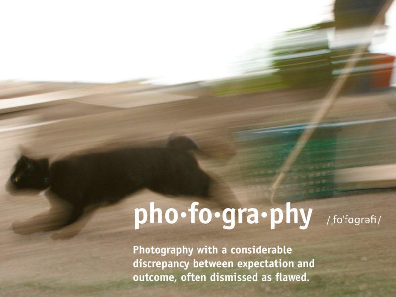 phofography